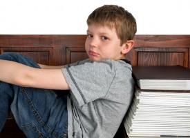 Los niños con TDAH que están en tratamiento tienen menos riesgo de lesiones