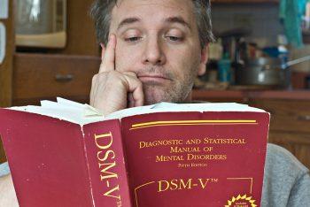 manual DSM-V