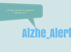 Alzhe_Alert, una aplicación para calcular la probabilidad de riesgo de padecer alzhéimer