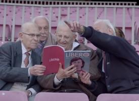 El fútbol como terapia para los enfermos de Alzheimer