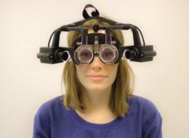 Diagnosticando la esquizofrenia y otras enfermedades mentales a través del movimiento de los ojos