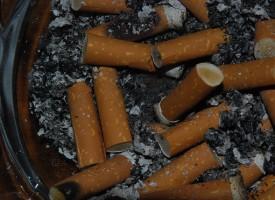 Un 70% de los pacientes con trastornos mentales fuma tabaco