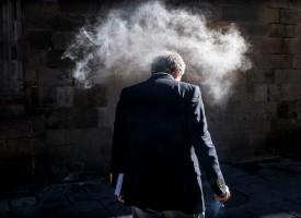 Fumar podría aumentar el riesgo de desarrollar esquizofrenia