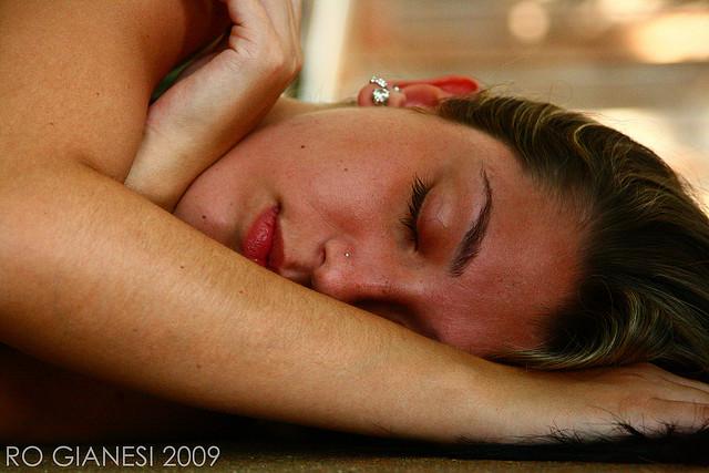 mujer-durmiendo