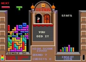 El Tetris puede ayudar a combatir el trastorno por estrés postraumático