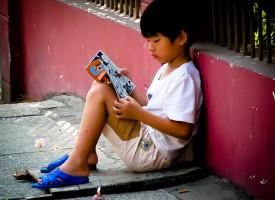 Los niños más inteligentes podrían ser más propensos a desarrollar trastorno bipolar