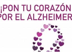 800.000 mensajes de apoyo para los pacientes de Alzheimer