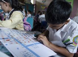 La importancia de la integración en la escuela de los niños con TDAH