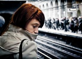 La mitad de los enfermos de esquizofrenia no son conscientes de su enfermedad