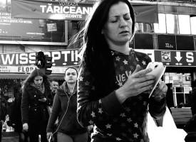Nomofobia, o la adicción por el teléfono móvil