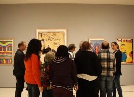 Arte como terapia para eliminar estigmas entre los pacientes con trastornos mentales graves