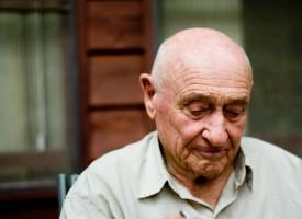 Las personas con pensamientos negativos contra el envejecimiento tienen más riesgo de sufrir Alzheimer