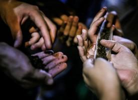 Un nuevo estudio confirma la relación entre cannabis y la esquizofrenia en adolescentes