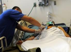 Los pacientes con trastornos mentales graves tienen más riesgo de muerte después de sufrir una infección