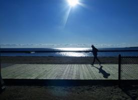 El ejercicio físico reduce el riesgo de enfermedades cardiacas incluso en pacientes con depresión