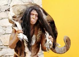 Nuestro ADN neandertal aumenta el riesgo de  adicciones y depresión