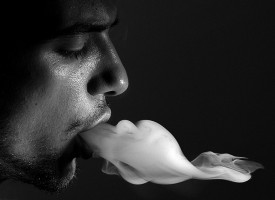 Los trastornos psiquiátricos han aumentado en la población fumadora