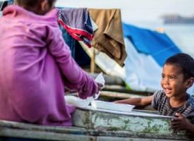 Los refugiados tienen un riesgo cinco veces mayor de tener enfermedades mentales