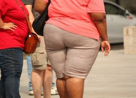 El riesgo de depresión de las mujeres es mayor si tuvieron sobrepeso en la adolescencia