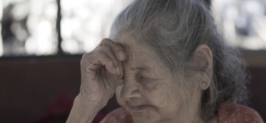 Siete de cada diez muertes por Alzheimer son mujeres