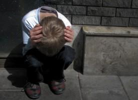 La ansiedad y depresión en adultos repercute directamente en los niños