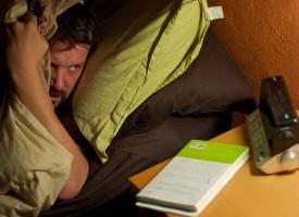 Las personas con esquizofrenia tienen tres veces más probabilidades de sufrir apnea del sueño severa