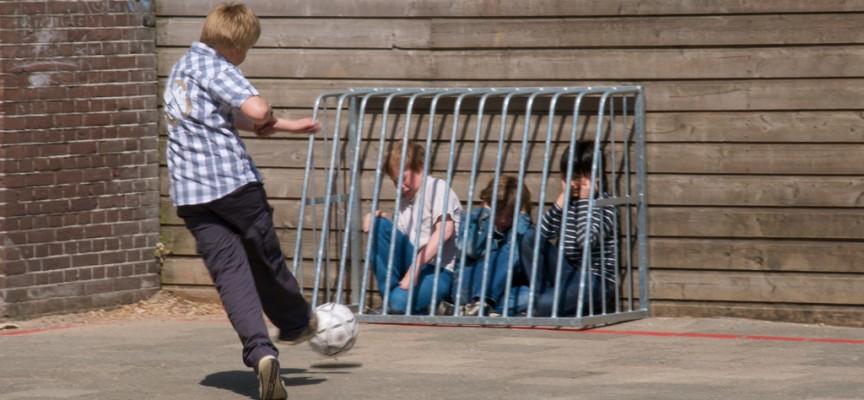 Siete de cada diez niños que sufre acoso desarrolla un trastorno mental