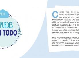 Lanzan la campaña #PuntoDeinflexión para que jóvenes con esquizofrenia avancen en su recuperación