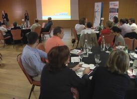 Se celebra la primera reunión del Club Nemea para compartir experiencias clínicas con expertos en clozapina