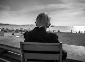 Los personas que acaban de sufrir un ictus tienen un riesgo de depresión ocho veces mayor