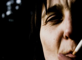 El número de cigarrillos que se fuma puede predecir el desarrollo de la depresión