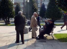 La jubilación aumenta el riesgo de sufrir depresión