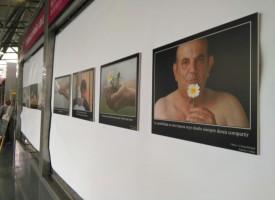 Arte contra el estigma de la enfermedad mental en Sevilla y Huelva
