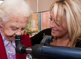 El déficit de glucosa en el cerebro provoca la pérdida de memoria en el alzhéimer
