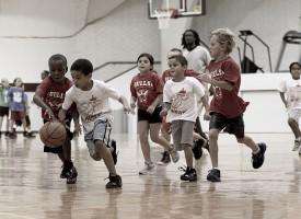 El ejercicio físico reduce el riesgo de futuras depresiones en los niños