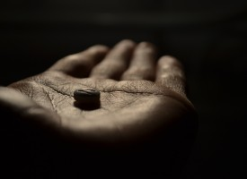 Altas dosis de vitamina B ayudan a reducir algunos de los síntomas de la esquizofrenia