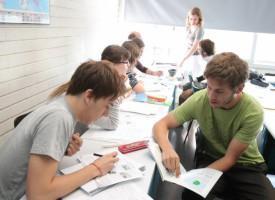 El proyecto What's Up reduce el estigma de las enfermedades mentales entre los jóvenes