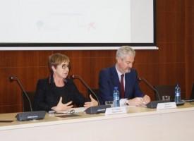 Promocionan en Castilla La Mancha los hábitos saludables en las personas con trastorno mental grave