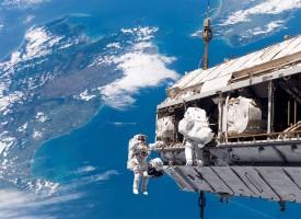 ¿Qué problemas de salud mental tienen los astronautas cuando viajan al espacio?