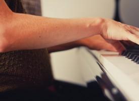 La pianista Sylvia Torán actuará en Alcobendas en el Día Mundial del Transtorno Bipolar
