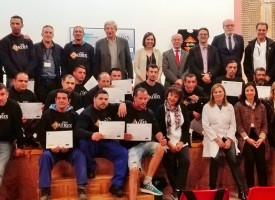 Implantan una terapia multidisciplinar para abandonar las adicciones en todos los centros penitenciarios de la Región de Murcia