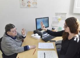Ponen en marcha el primer estudio para la detección precoz del Alzheimer en personas con síndrome de Down