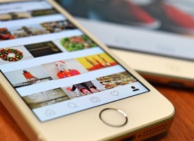Un algoritmo puede detectar la depresión a través de las fotos de Instagram