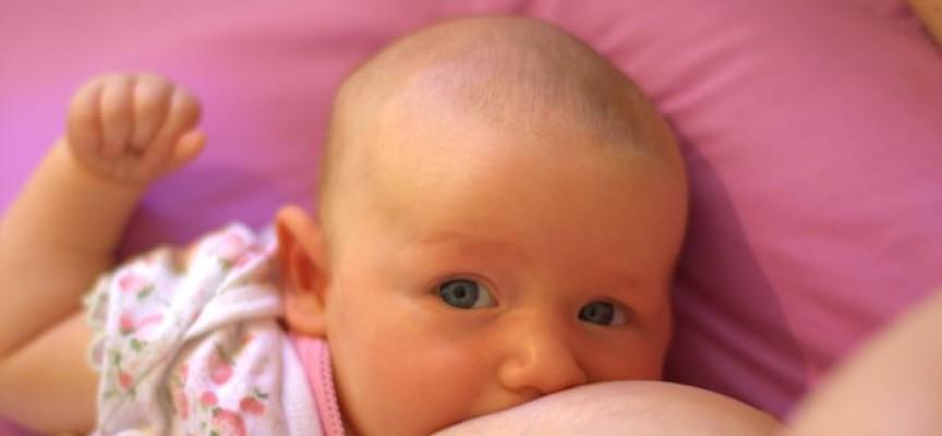 Se descubre el efector protector de la lactancia materna frente al autismo y el TDAH