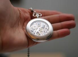 Los pacientes con esquizofrenia tienen una percepción del tiempo diferente que las personas sin la enfermedad