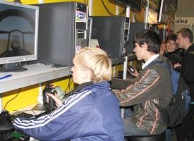 Los videojuegos de acción disminuyen la materia gris del cerebro