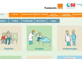 Un portal web reduce el miedo al ir al médico de las personas con autismo