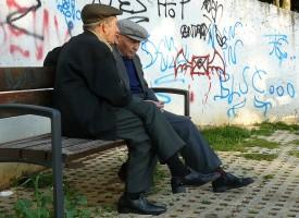 La farmacoterapia, pieza clave contra la depresión en ancianos