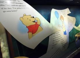 Cada personaje de Winnie The Pooh representaría un trastorno mental