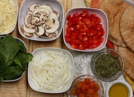 La dieta mediterránea puede reducir los síntomas de depresión